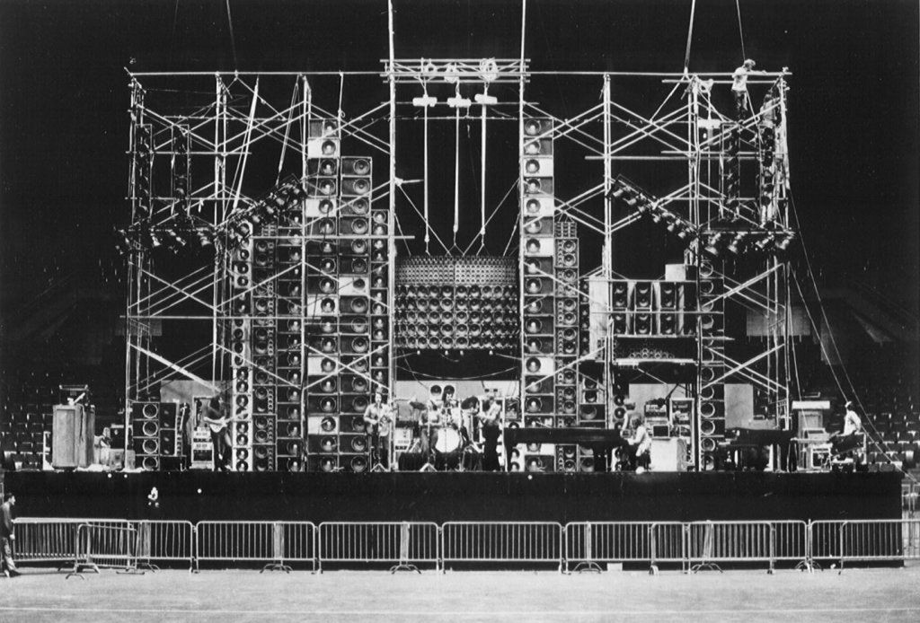 The-Grateful-Dead-introduce-the-Wall-of-Sound-Maples-Pavilion-on-the-Stanford University-campus-February-09-1973