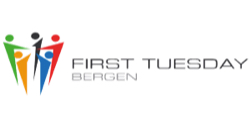 First Tuesday Bergen logo