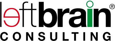 Left Brain Consulting logo