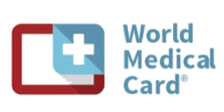 World Medical Card logo